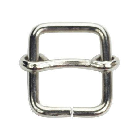 Metalowy regulator 10x14 do pasków 10 szt.